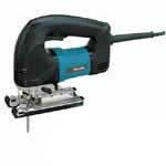Makita 4340FCT Top Handle Jig Saw with L.E.D. Light