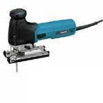 Makita 4341FCT Barrel Handle Jig Saw with L.E.D. Light