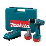 Makita 6270DWPE 12V 3/8