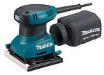 Makita BO4556 Finishing Sander