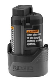 Ridgid AC82008 12 Volt Lithium-Ion Battery Pack