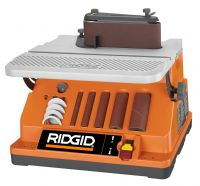 Ridgid EB4424 Oscillating Edge Belt / Spindle Sander