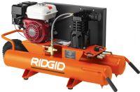 Ridgid GP90150 9 Gallon Wheelbarrow Air Compressor