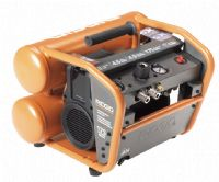Ridgid OF45175 4.5 Gallon Twinstack Air Compressor