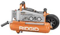Ridgid OL50145MW 5 Gallon Mini Wheelbarrow Air Compressor