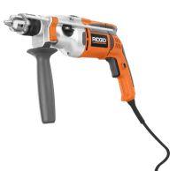 Ridgid R5011 2-Speed Hammer Drill