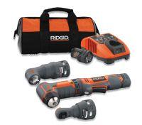 Ridgid R82234 12V Lithium-ion JobMax™ Kit