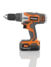 Ridgid R86014 18 Volt Lithium-Ion AutoShift™ Drill/Driver
