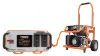 Ridgid RD6800 6800 Watt Generator