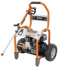 Ridgid RD80702 3300 PSI / 3.0 GPM Premium Pressure Washer