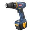 Ryobi HP696 9.6V Cordless Drill/Driver Kit