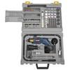 Ryobi HT230 229 Piece Rotary Tool Kit