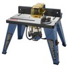 Ryobi R163RTA Router Table with 1.5 Peak HP Router