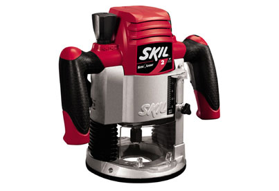 Skil 1820 2 HP Plunge Router
