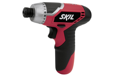 Skil 2362-01 7.2V Lithium Ion Cordless Drill/Driver