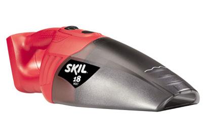Skil 2810 18V Cordless Vacuum