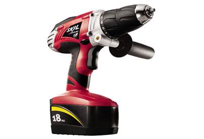 Skil 2887-05 18 Volt X-Drive Cordless Drill/Driver