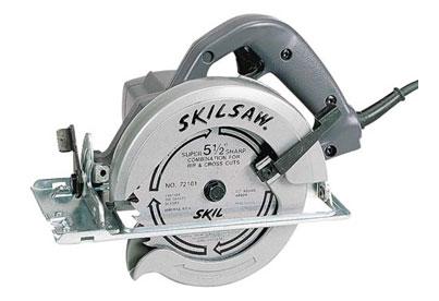 Skil HD5510 5-1/2