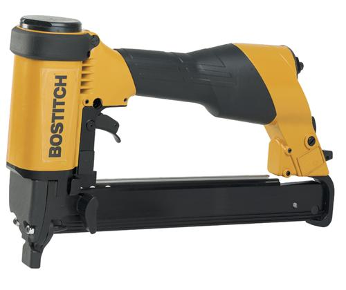 Stanley Bostitch 438S2 Jam-Free Wide Crown Stapler