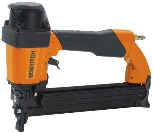 Stanley Bostitch 650S4 Sheathing, Siding Stapler