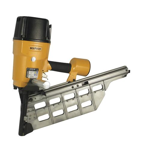 Stanley Bostitch BIGBERTA1602 High-Power Stick Timber Nailer