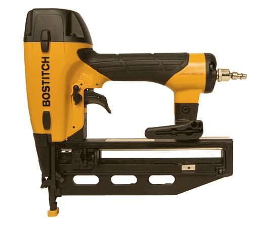 Stanley Bostitch FN1664K 16 Gauge Finish Nailer Kit