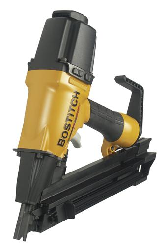 Stanley Bostitch MCN250S STRAPSHOT™ Metal Connector Nailer