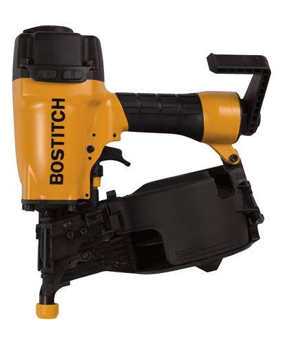 Stanley Bostitch N66C Coil Siding Nailer