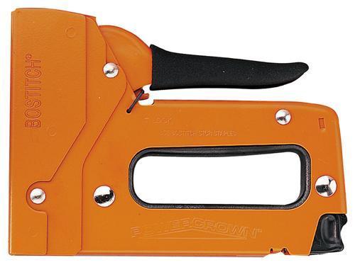 Stanley Bostitch PC4000 Heavy-Duty PowerCrown™ Tacker
