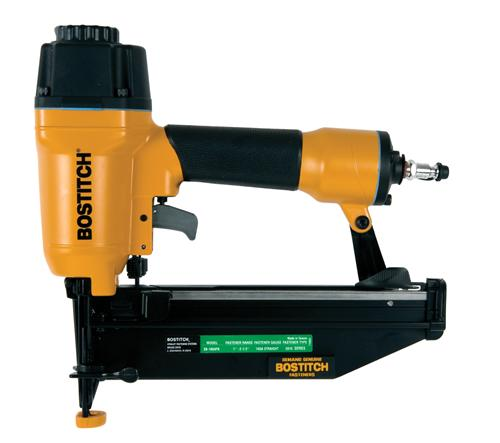 Stanley Bostitch SB1664FN 16-Gauge Straight Finish Nailer Kit