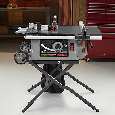 21806 craftsman 10 in table saw portable reviews for 10 inch table saw craftsman