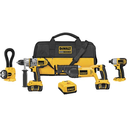 Cordless drill saw combo kit in Power Tools - Compare Prices, Read
