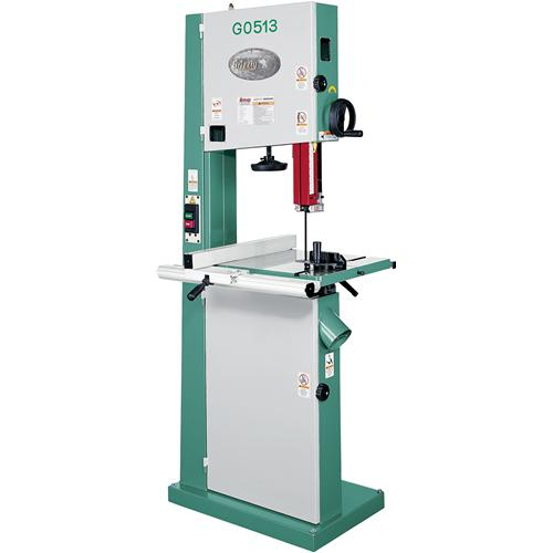 band saw grizzly