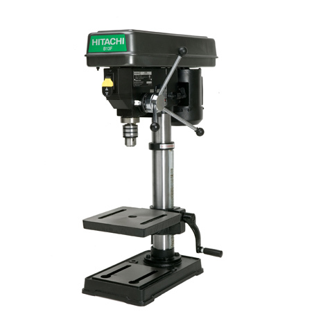 Grizzly Drill Press submited images.
